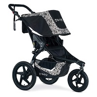 BOB Gear Revolution Flex 3.0 Double Jogging Stroller