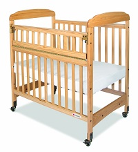 Foundations Serenity Safereach Compact Crib
